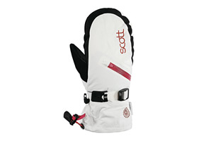 Scott Traverse Mitten - Women's