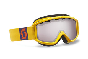 Scott Junior Hookup Goggle - Kid's