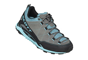 Scott eRide Rockcrawler Shoes - Women's