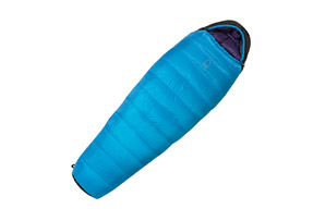 Sierra Designs Wonderland 30 Degree Sleeping Bag - Womens