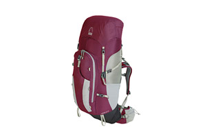 Sierra Designs Jubilee 65 Pack - Womens
