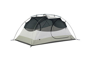 Sierra Designs Zia 2 Tent w/ Footprint & Gear Loft