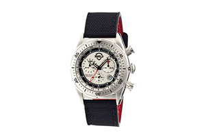 Shield Haig Pro Diver Chronograph Watch - Men's