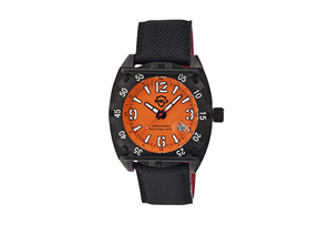 Shield Pilecki Pro Diver Watch - Men's