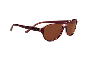 Serengeti Imperia Polarized Sunglasses - Womens