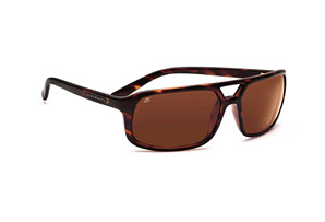 Serengeti Livorno Polarized Sunglasses