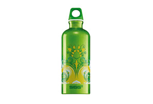 Sigg Green Dreams 0.6L Bottle