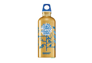 Sigg Techno Blossom 0.6L Bottle