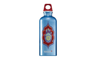 Sigg Peaceful Journey 0.6L Bottle