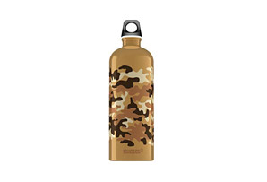 Sigg Camo Desert 1.0L Bottle