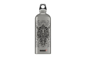Sigg Tribal Head 1.0L Bottle