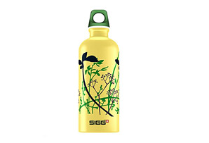 Sigg Magic Garden 0.6L Bottle