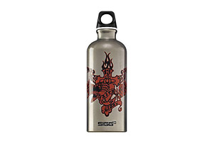 Sigg Faith and Glory 0.6L Bottle