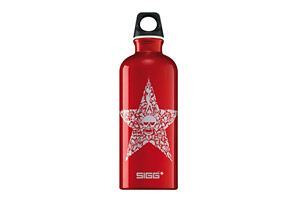 Sigg Star Power 0.6L Bottle