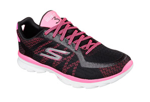 Skechers GOfit 3 Shoes - Women's