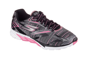 Skechers GO Run 4 - Resistance Shoes - Women's