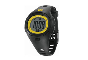 Soleus Flash HRM Watch