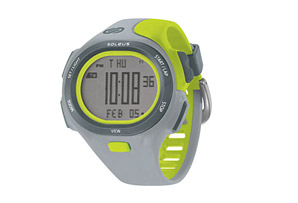Soleus P.R. Running Watch
