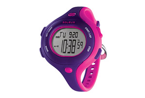 Soleus Chicked Watch - Women's