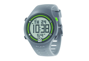 Soleus Sprint Watch