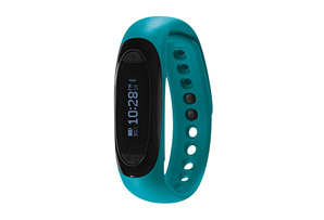 Soleus RISE Activity Tracker