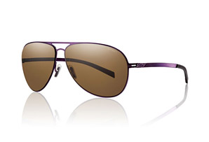 Smith Ridgeway Polarized Sunglasses - Womens