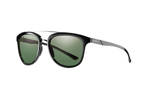 Smith Clayton Sunglasses - Polarized