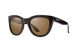 Smith Sidney Polarized Sunglasses - Women's