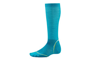 Smartwool PhD Run Graduated Compression UL Socks - Women's