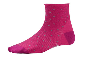 SmartWool Mesh Mini Dot Socks - Women's