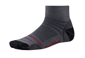 Smartwool Run Light Mini Socks - Men's