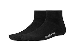 SmartWool Walk Light Mini Socks - 2-Pack