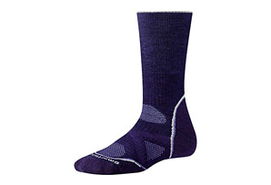 SmartWool PhD Outdoor Mid Crew Socks - Women's