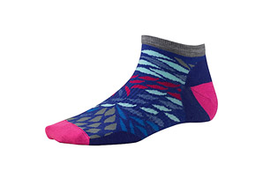 SmartWool Watercolor Washes Socks - Women's