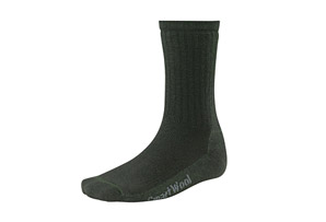 SmartWool Brilliant Hike Medium Crew Socks