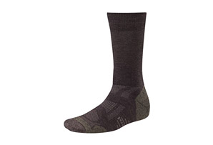 SmartWool Outdoor Medium Crew Socks