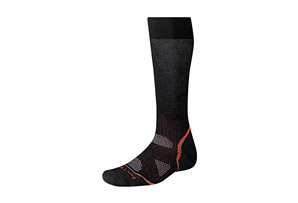 SmartWool PhD Mountaineering Socks