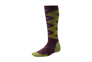 SmartWool PhD Slopestyle Ultra Light Flat Spin Socks