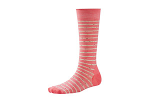 SmartWool Vista View Mid Calf Socks - Women's