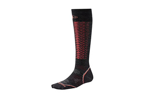 SmartWool PhD Downhill Racer Socks - Women's