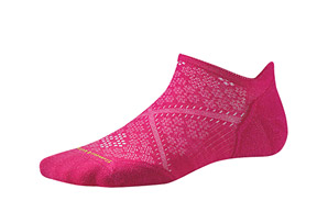 SmartWool PhD Run Light Elite Micro Socks - Women's