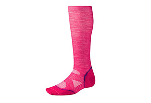 Smartwool PhD Run Graduated Compression Ultra Light Socks - Unisex