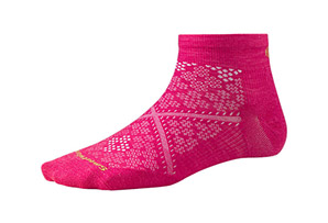 Smartwool PhD Run Ultra Light LC Socks - Women's