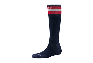SmartWool Slopestyle Light Tube Socks