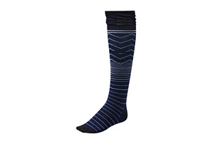 SmartWool Metallic Optic Frills Socks - Women's