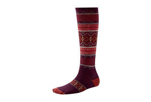 SmartWool Pine Glass Socks - Women's