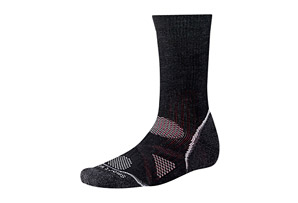 SmartWool PhD Outdoor Heavy Crew Socks