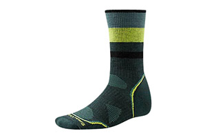 SmartWool PhD Outdoor Medium Crew Socks