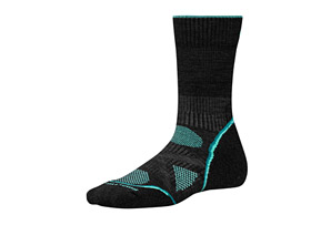 SmartWool PhD Outdoor Light Crew Socks - Women's