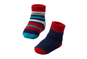 SmartWool Bootie Batch Socks - Infant